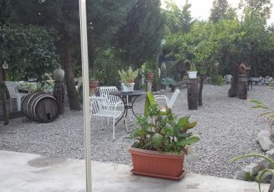 Casa Vacanze Villetta Quartara